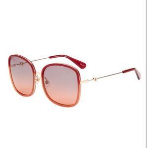 Kate Spade Oversize Sunglasses
